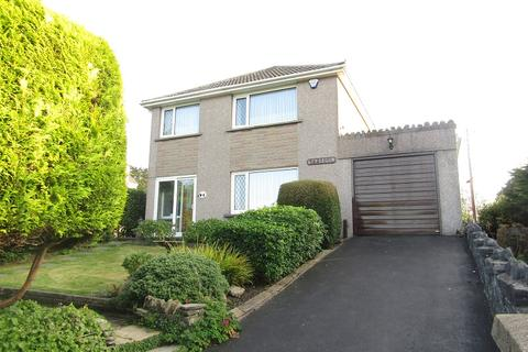 3 bedroom detached house for sale - Ty Segur, Neath, Neath Port Talbot.