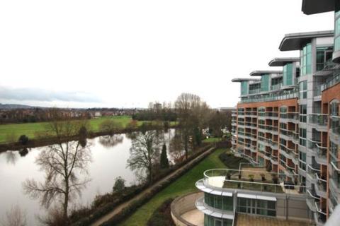 2 bedroom apartment to rent - River Crescent Waterside Way
