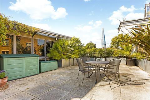 2 bedroom flat for sale - Coopers Lodge, 4 Three Oak Lane, London, SE1