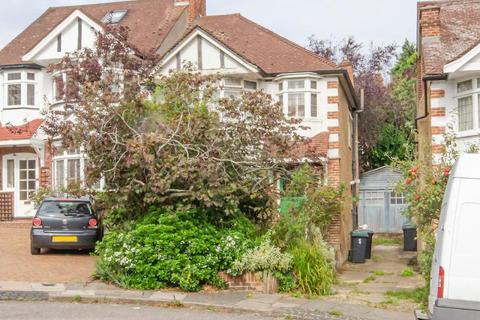 3 bedroom semi-detached house for sale - Palace Court Gardens,  N10