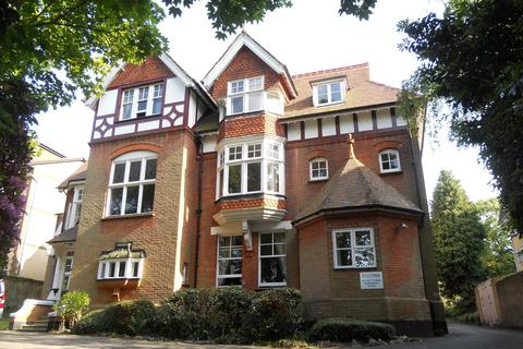 1 bedroom apartment for sale - East Cliff Grange, 35 Knyveton Road, Bournemouth, BH1
