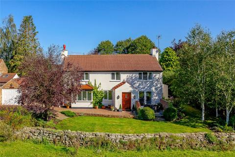 4 bedroom detached house for sale - Nun Monkton, York
