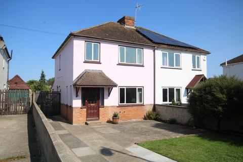 3 bedroom semi-detached house for sale - Netherhampton Road, Salisbury