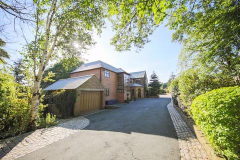 5 bedroom detached house for sale - Norden Road, Bamford, Lancashire