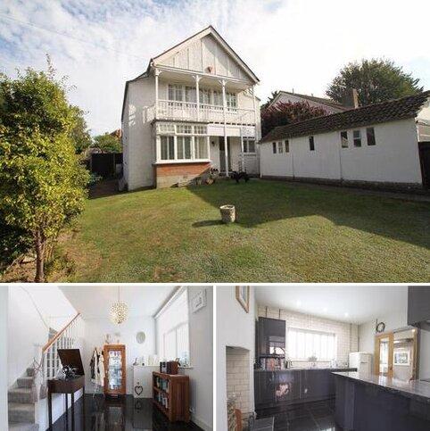 4 bedroom detached house for sale - Kingsdown