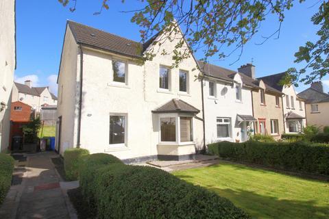 4 bedroom terraced house for sale - 17  McGhee Street, Clydebank, G81 2BL