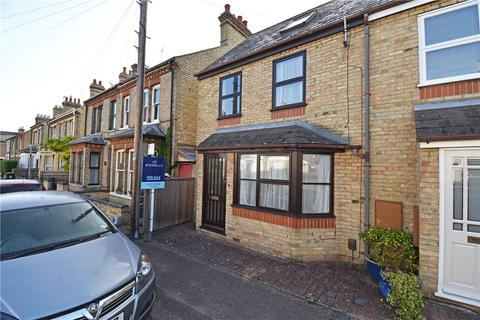 3 bedroom end of terrace house to rent - Priory Street, Cambridge, CB4