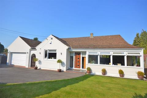 3 bedroom detached bungalow for sale - Compton Martin, Bristol
