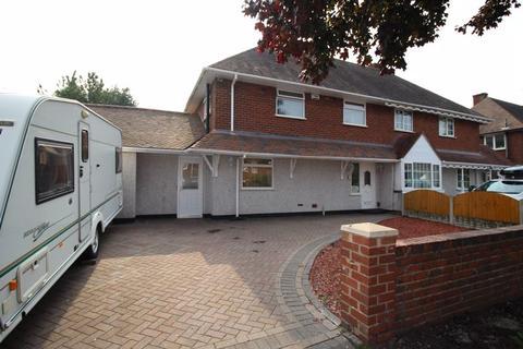 3 bedroom semi-detached house for sale - Arthur Road, Tipton