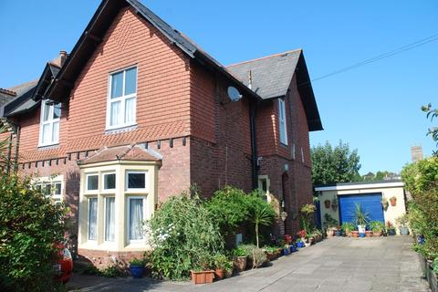 5 bedroom semi-detached house for sale - Westhill Road, St Marychurch, Torquay
