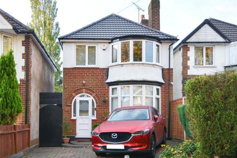 3 bedroom detached house for sale - Trevanie Avenue, Quinton, Birmingham, West Midlands, B32