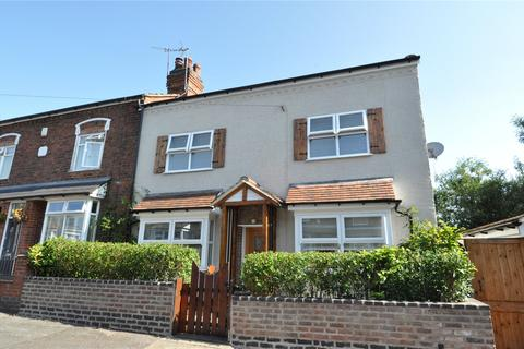 Semi detached house for sale - Holly Road, Kings Norton, Birmingham, West Midlands, B30