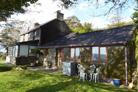 3 bedroom detached house for sale - Dinorwic