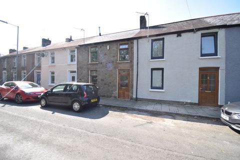 2 bedroom cottage for sale - 154 Bridgend Road, Aberkenfig, Bridgend, CF32 9AD