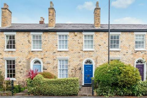 3 bedroom terraced house for sale - Sandiway Road, Altrincham