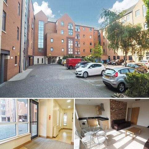 1 bedroom apartment for sale - 52-58 High Street, Hull, East Yorkshire, HU1 1QE
