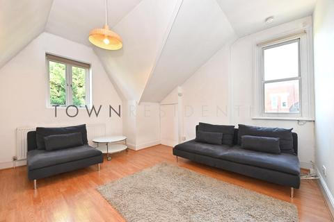 1 bedroom flat to rent - Archway Road, London, N6 4HX