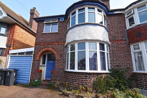 3 bedroom semi-detached house for sale - Stonehaven Grove, Hall Green, Birmingham, B28 8PJ