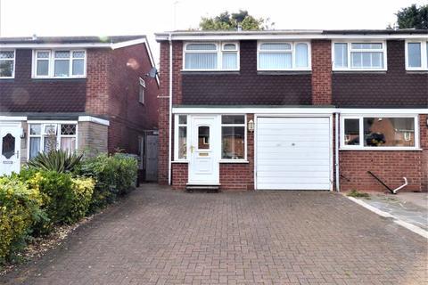 3 bedroom semi-detached house for sale - Old Oscott Lane, Great Barr, Birmingham