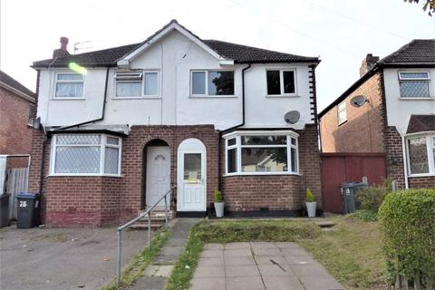 2 bedroom semi-detached house for sale - Cavandale Avenue, Great Barr, Birmingham