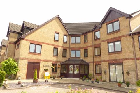 2 bedroom retirement property for sale - Jerome Court, Langham Green, Streetly, Sutton Coldfield