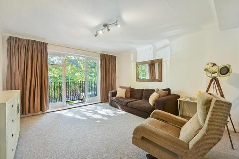 1 bedroom flat for sale - Thrale Road, London SW16