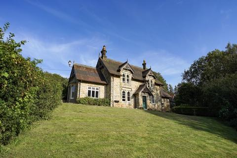 3 bedroom cottage for sale - Littlebeck, Nr. Whitby