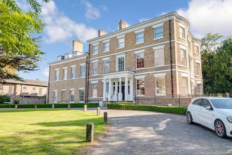 2 bedroom apartment for sale - Anlaby House Estate, Anlaby
