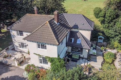 3 bedroom detached house for sale - Beverley Road, Skidby