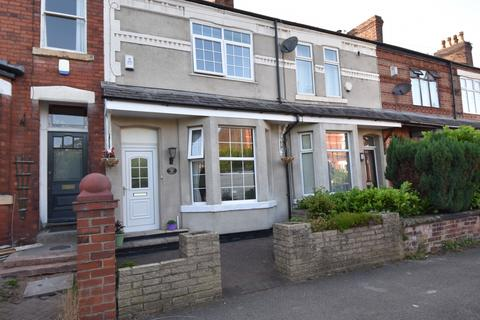 4 bedroom terraced house for sale - Roseneath Road, Urmston, M41