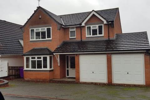 4 bedroom detached house for sale - Woodfield Heights, Wolverhampton, WV6 8PT