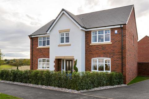 5 bedroom detached house for sale - Plot 14, Wolverley at Montgomery Grange, Arras Boulevard, Hampton Magna CV35