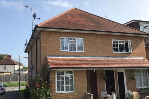 1 bedroom end of terrace house to rent - MARLOW