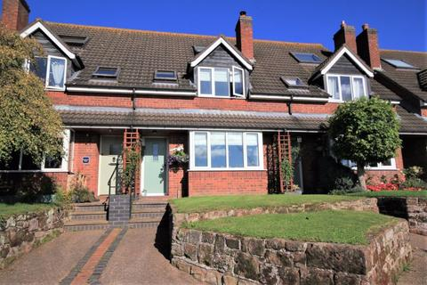 3 bedroom townhouse for sale - Old Hall Street, Chapel Rise, Malpas