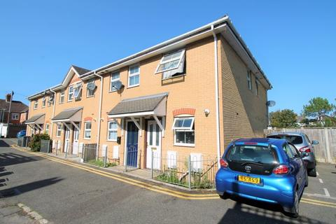 2 bedroom end of terrace house for sale - Hannington Grove, Bournemouth