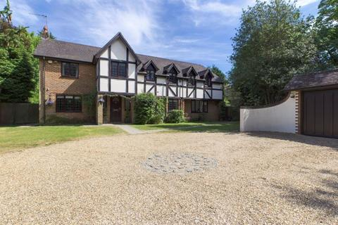 5 bedroom detached house for sale - Walton on the Hill