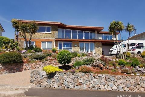 1 bedroom apartment to rent - Wheatlands Road, Paignton