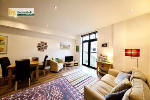 1 bedroom apartment for sale - The Melting Point, 1535 Firth Street, Huddersfield