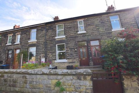3 bedroom property to rent - Derwent View, Matlock