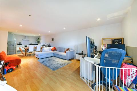 2 bedroom flat for sale - Galaxy Building, 5 Crews Street, Canary Wharf, London, E14