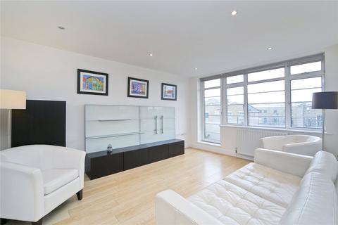 2 bedroom flat to rent - Osier Street, Mile End, London, E1