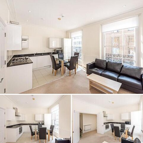 1 bedroom apartment to rent - North Gower Street, Euston, London, NW1