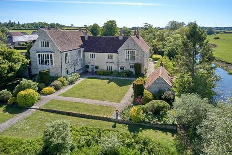 6 bedroom detached house for sale - Thornton Road, Beachampton, Milton Keynes, Buckinghamshire, MK19