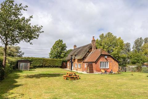 3 bedroom detached house for sale - Chapel Lane, Charlton All Saints, Salisbury, SP5