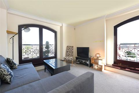 2 bedroom flat to rent - Trafalgar Court, Wapping Wall, London, E1W