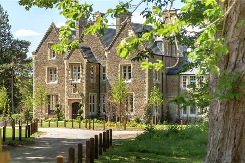 2 bedroom character property for sale - 34, The Bodnant, Parklands Manor, Besselsleigh, Oxfordshire, OX13