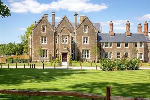 2 bedroom character property for sale - 35,The Sissinghurst,Parklands Manor, Besselsleigh, Oxfordshire, OX13