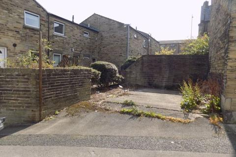 1 bedroom property with land for sale - Leicester Street, Bradford - Land for Sale with lapsed planning