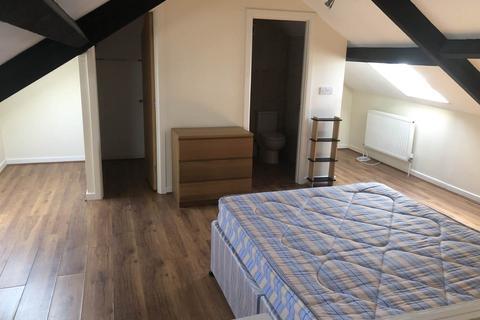 3 bedroom flat to rent - Richmond Crescent, Roath,