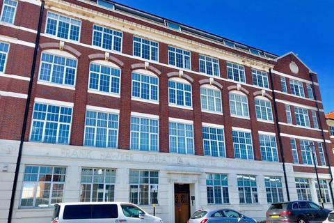 1 bedroom apartment for sale - Old Silver Works, Jewellery Quarter
